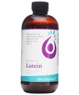 Liquid Lutein Eye Health