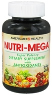 Nutri Mega Super Potency