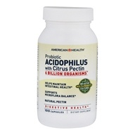 Potent Probiotic Acidophilus with Pectin