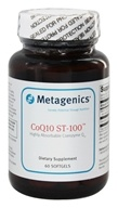 CoQ10 ST-100 Highly Absorbable Coenzyme Q10
