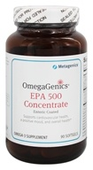 OmegaGenics EPA 500 Concentrate