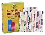 Neon Kids Bandages