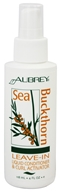 Sea Buckthorn Leave-In Conditioner & Curl Activator