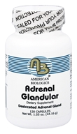 Adrenal Glandular