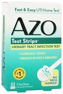 Test Strips Urinary Tract Infection Home Test