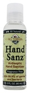 Hand Sanz Hand Sanitizer with Aloe & Vitamin E
