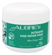 Intensive Hair Repair Conditioning Mask With Blue Green Algae
