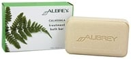 Aubrey Organics - Calaguala Treatment Bath Bar - 3.6 oz.
