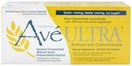 Ave Ultra (Avemar Fermented Wheat Germ Extract)