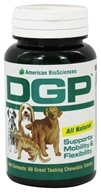 DGP (Dog Gone Pain) Flexibility For Dogs