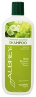 Shampoo Luxurious Body Booster