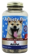 Anxiety Free For Dogs