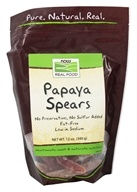 Papaya Spears