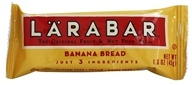 Banana Bread Bar
