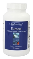 Eurocel Traditional Herbal Liver Support