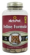 Feline Formula Daily Multi Vitamin & Mineral For Cats