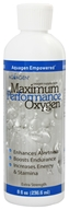 Maximum Performance Oxygen Supplement