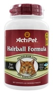 Hairball Formula For Cats