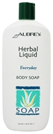 Herbal Liquid Everyday Body Soap