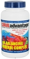 CORALadvantage Advanced Mineral Complex