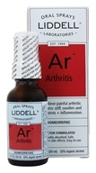 Arthritis with Cartilage Homeopathic Oral Spray