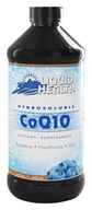 Hydrosoluble CoQ10