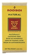 Rooibos Red Tea Natural