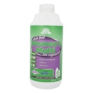 Liquid Health - Women's Multi - 32 oz.