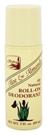 All Natural Roll-On Deodorant