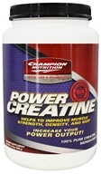 Power Creatine 100% Creapure Pre-Workout