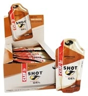 Shot Energy Gel with Caffeine