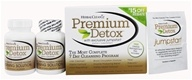 Herbal Clean Premium Detox 7-10 Day Complete Cleansing Program Kit
