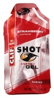 Shot Energy Gel with 25mg Caffeine