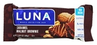 Luna Nutrition Bar For Women