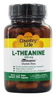 L-Theanine Suntheanine Amino Acid