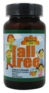 Tall Tree Children's Chewable Multi-Vitamin and Mineral Complex