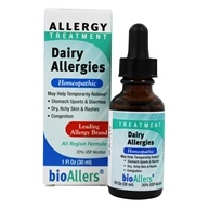 Food Allergies/Dairy #705
