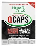 Herbal Clean Super Quick Caps
