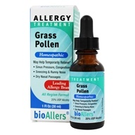 Grass Pollen Allergy #706