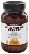 Milk Thistle Extract
