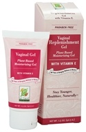 Vaginal Replenishment Moisturizing Paraben Free Gel