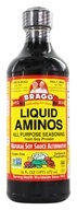 All Natural Liquid Aminos All Purpose Seasoning