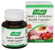Heart & Circulatory Health Capsules