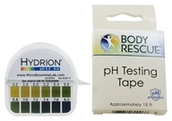 Body PH Testing Tape