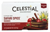 Herb Tea Red Safari Spice