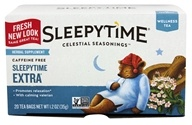 Sleepytime Extra Wellness Tea Caffeine Free