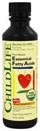 Essential Fatty Acids Organic Oil Blend