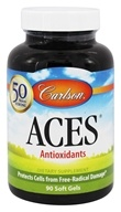 ACES Vitamins A, C, E plus Selenium