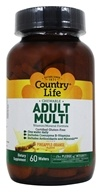 Chewable Adult Multi