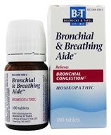 Bronchitis & Asthma Aide